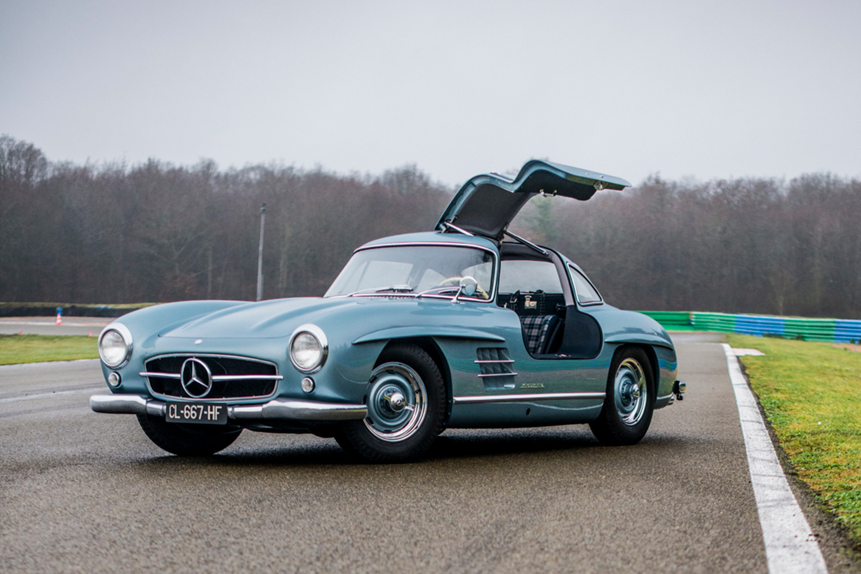 Mercedes 300 Sl Kaufen : 1954 mercedes benz 300 sl gullwing ex paul newman case study classic sport leicht ~ Aude.kayakingforconservation.com Haus und Dekorationen